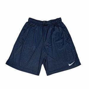 Nike Dri-Fit Training Shorts in Navy